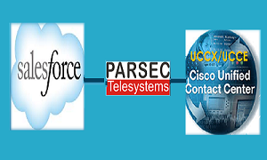 Parsec Telesystems - Contact Center Applications